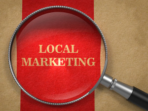 Local Marketing Focus
